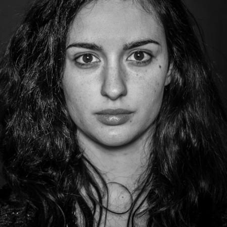 Nadja Hluchovsky - Robert Farthofer